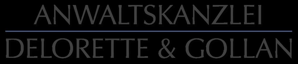 Anwaltskanzlei Delorette und Gollan